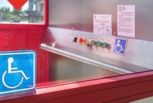 platformy dla niepełnospranych